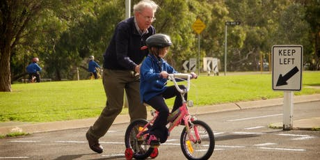 Road & Cycle Safety Sessions - January 2020 tickets