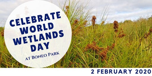 Celebrate World Wetlands at Boneo Park