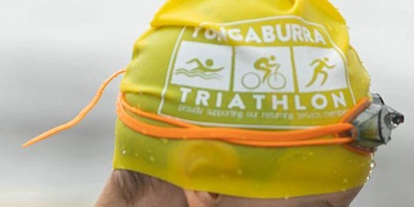 Yungaburra Triathlon 2020 tickets