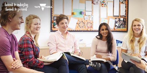 VCAL - Victorian Certificate of Applied Learning | Information Session