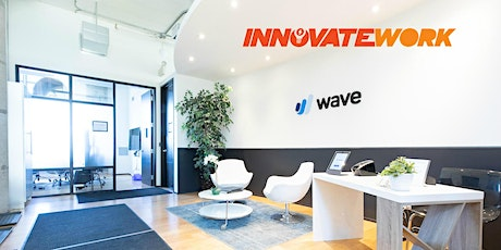 InnovateWork Toronto Meetup at Wave tickets