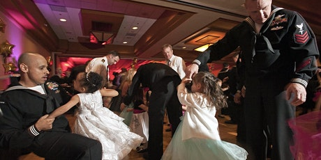 First Responder Family Dance tickets