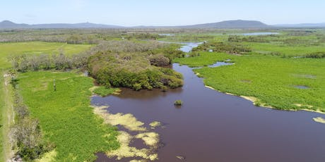Meeting for Gregory River and Rocky Dam landholders tickets