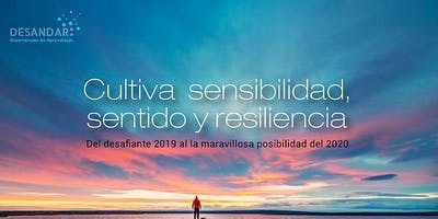 Cultiva sensibilidad, sentido y resiliencia