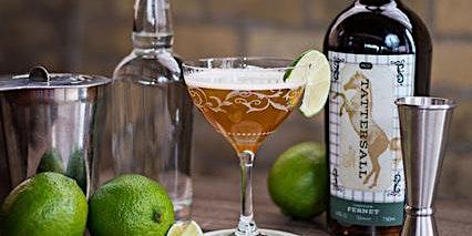 Cocktail Dinner Featuring Tattersall Distilling