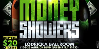 MONEY SHOWERS JAN 25TH