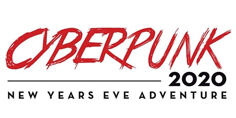 Ring in 2020 with Cyberpunk 2020 RPG tickets