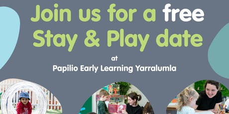 Stay and Play Date at Papilio Yarralumla tickets