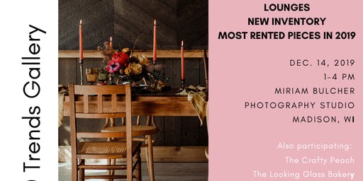 Velvet Rentals 2020 Trends Gallery