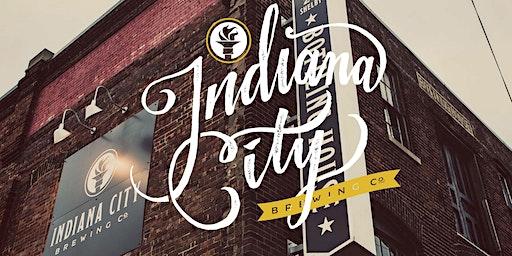 Beer Run - Indiana City | 2020 Indiana Brewery Running Series