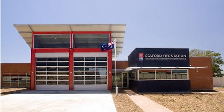 MFS School Holiday Station Tour - Seaford Station tickets