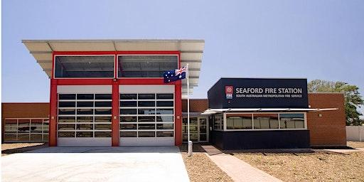 MFS School Holiday Station Tour - Seaford Station