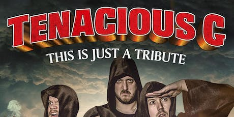Tenacious G - The Tribute tickets