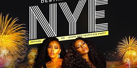 New Years Eve | Destination 2020 tickets
