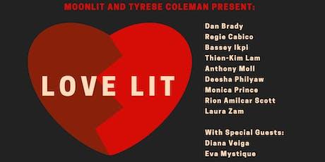 Love Lit: A Valentine's Day Salon tickets