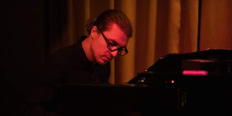Javier Santiago Live at Jazz Central Studios tickets