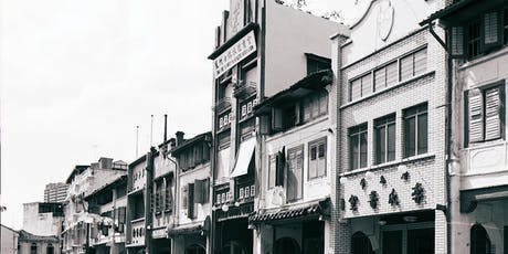 Chinatown Walking Tours - Telok Ayer Heritage Trail tickets