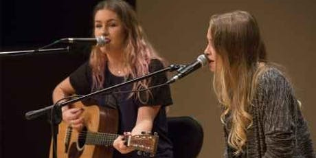 Bachelor of Music (BMus) Popular Music - Live Auditions - Session 2 tickets