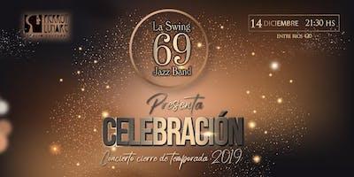 SWING 69 - CELEBRACION