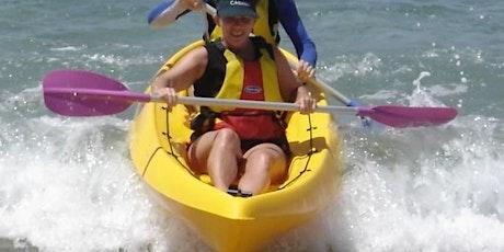 Sea Kayaking at Malabar Beach tickets