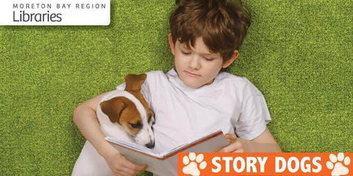 Story Dogs - Woodford Library