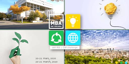 CSR 2020 Registration