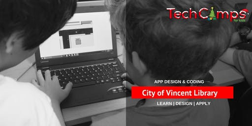 APP Design for Kids Ages 8 to 13