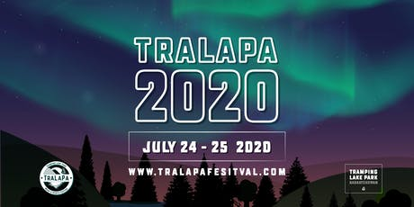 Tralapa 2020 tickets