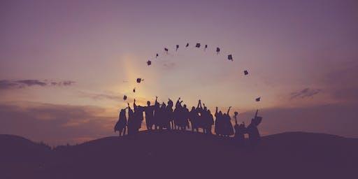 Masters Graduating Student Function