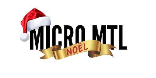 MicroMTL NOEL