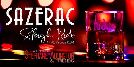 Sazerac Sleigh Ride tickets