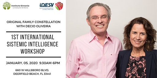 1st International Workshop Systemic Intelligence