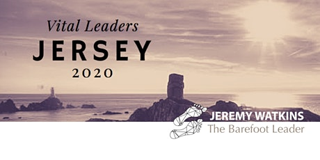 Vital Leaders Jersey 2020 tickets