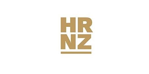 HR Foundations - Wellington