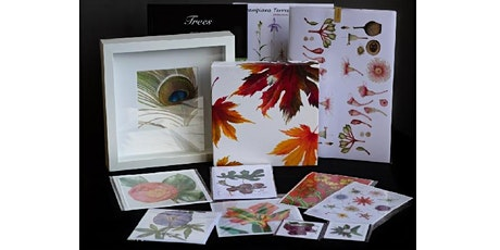 Pop-up botanic art shop and plant nursery tickets