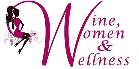 Wine, Women and Wellness:  A Holiday Pop Up Shop tickets