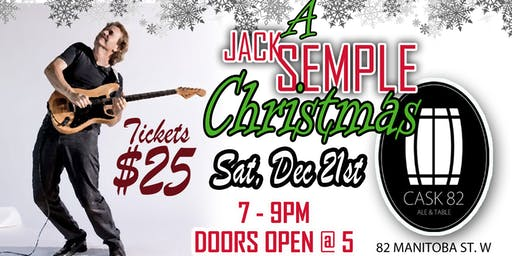 A Jack Semple Christmas!