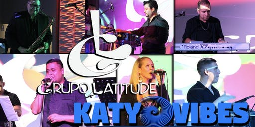 New Years' Masquerade Party with El Grupo Latitude! ($25 Entry)