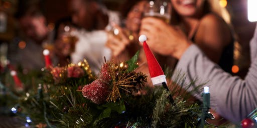 B2B Christmas Party