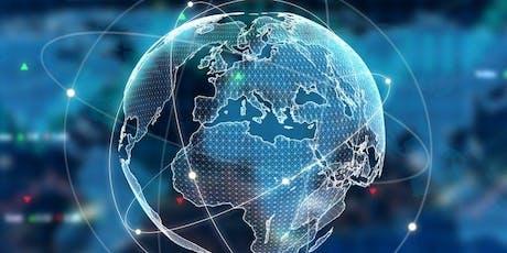 Year 12 Economics Kickstarter: Topic 1 - The Global Economy  tickets
