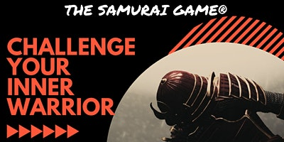 The Samurai Game - HOLIDAY SPECIAL