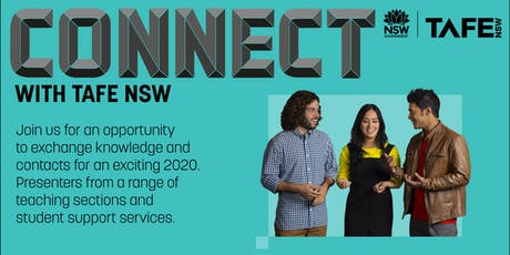Connect with TAFE NSW tickets