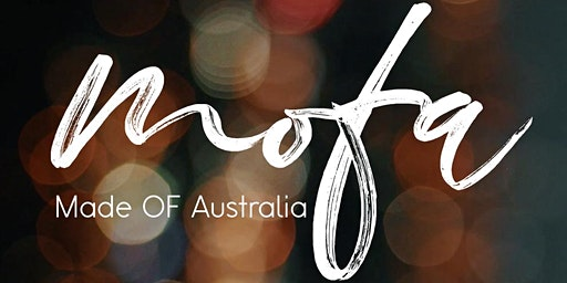Made OF Australia End of Year Party & Xmas SALE!