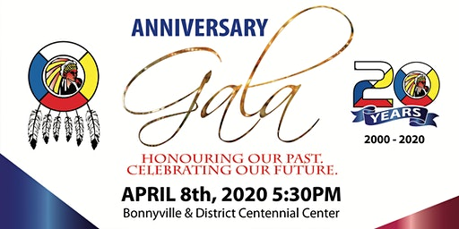 TCETSA 20 Year Anniversary Gala Celebration
