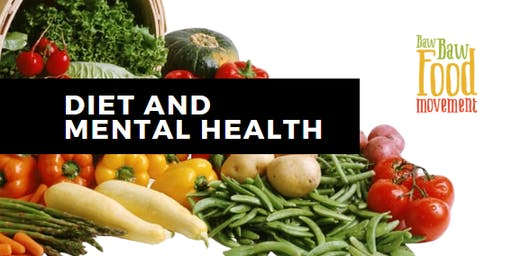 Diet and Mental Health