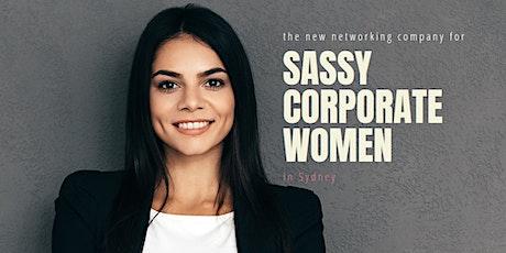 Business Women's Motivator Breakfast tickets