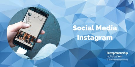 Social Media - Instagram tickets