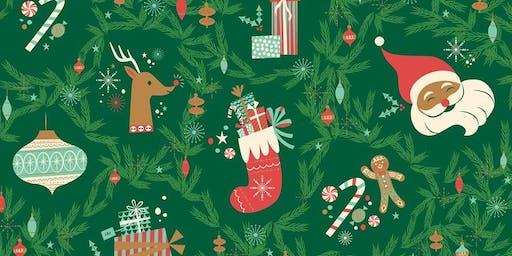 Fourth Annual - CLASSY CHRISTMAS