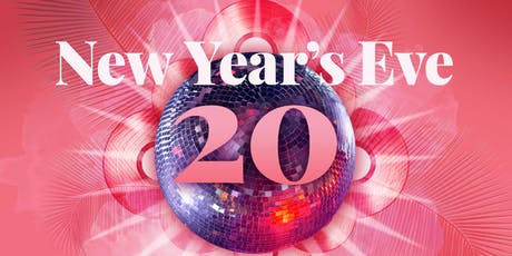 New Years Eve at Agostinis tickets