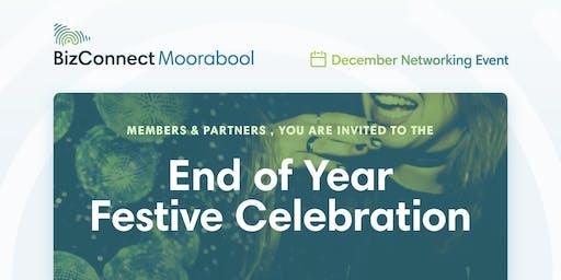 BizConnect December Networking Event